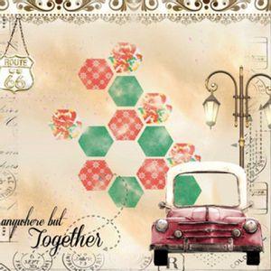 Papel-Scrap-Decor-Folha-Simples-15x15-Carro-Antigo-LSCXV-008---Litoarte