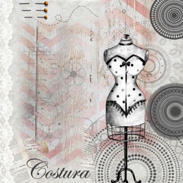 Papel-Scrap-Decor-Folha-Simples-15x15-Costura-LSCXV-014---Litoarte