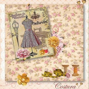 Papel-Scrap-Decor-165x165-Costura-LSCP-011---Litoarte
