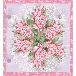 Papel-Scrap-Decor-Simples-20x20-Rosas-LSCXX-014---Litocart