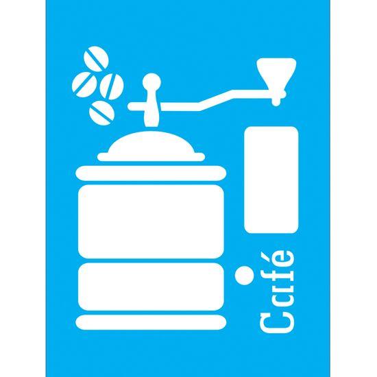 Stencil-para-Pintura-20x15-Cafe-LSM-035---Litocart