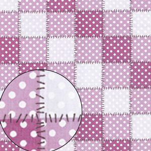 Papel-Scrapbook-Folha-Simples-Patchwork-Lilas-LSC-257---Litocart