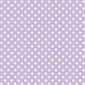 Papel-Scrapbook-Folha-Simples-Poa-Branco-e-Lilas-LSC-043---Litocart