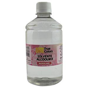 Solvente-Alcoolmix-Diluente-Auxiliar-500ml---True-Colors