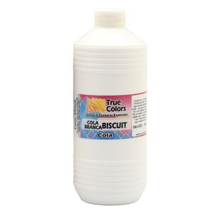 Cola-PVA-Branca-Biscuit-500ml---True-Colors