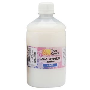 Laca-Chinesa-Acrilica-500ml---True-Colors