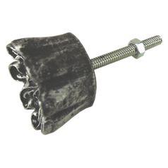 Puxador-para-Gavetas-Imperial-3x3cm-Preto-e-Prata---Resina