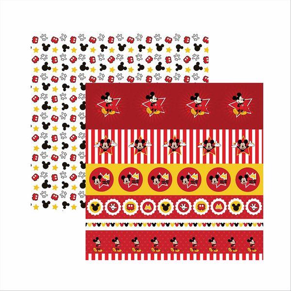 Papel-ScrapFesta-Disney-Mickey-Mouse-Selos-e-Tags-SDFD015---Toke-e-Crie