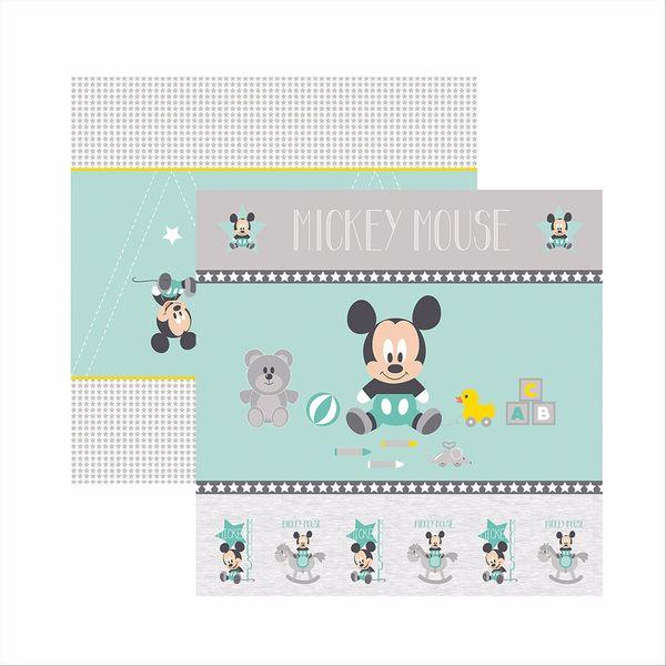 Papel-ScrapFesta-Disney-Baby-Mickey-Cenario-e-Bandeirolas-SDFD032---Toke-e-Crie