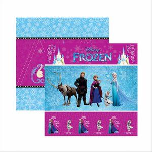 Papel-ScrapFesta-Disney-Frozen-Cenario-e-Bandeirolas-SDFD042---Toke-e-Crie
