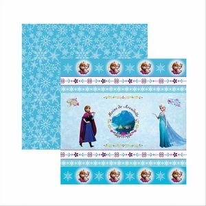 Papel-ScrapFesta-Disney-Frozen-Fitas-e-Rotulos-SDFD043---Toke-e-Crie