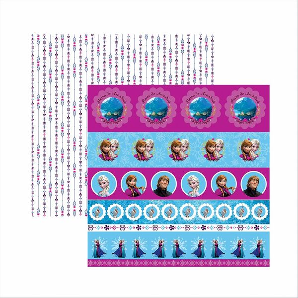 Papel-ScrapFesta-Disney-Frozen-Selos-e-Tags-SDFD045---Toke-e-Crie