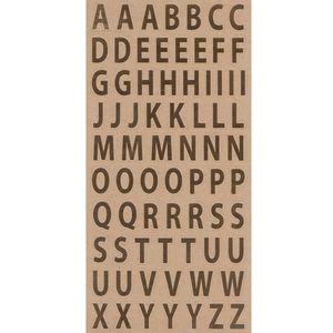 Adesivo-Alfabeto-Dourado-Simples-Maiusculo-AD1810---Toke-e-Crie