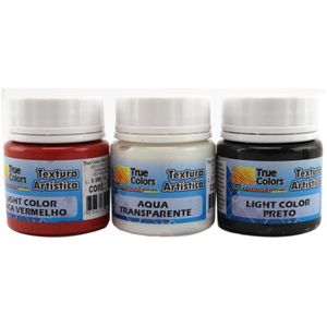 Textura-Artistica-55ml---True-Colors