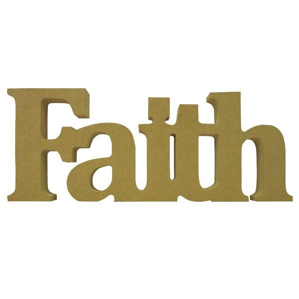 Recorte-Enfeite-de-Mesa-Faith-31x12cm---Madeira-MDF