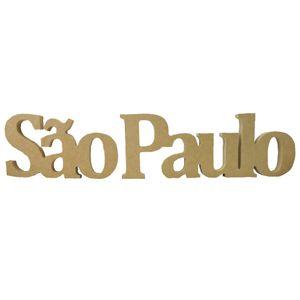 Recorte-Enfeite-de-Mesa-Palavra-Sao-Paulo-58x12cm---Madeira-MDF