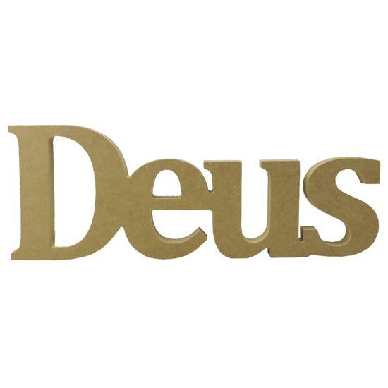 Recorte-Enfeite-de-Mesa-Deus-53x15cm---Madeira-MDF