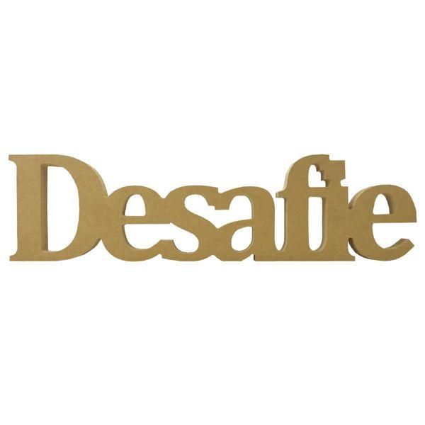 Recorte-Enfeite-de-Mesa-Desafie-465x12cm---Madeira-MDF