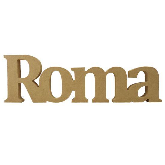 Recorte-Enfeite-de-Mesa-Roma-40x12cm---Madeira-MDF