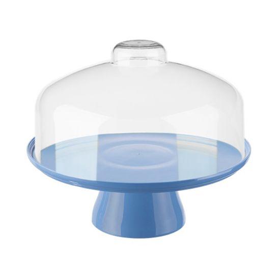 Boleira-Cake-Azul-com-Cupula-195x195x162---Coza