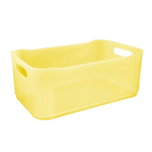 Cesta-Organizadora-Fit-Amarela-305x185x12---Coza