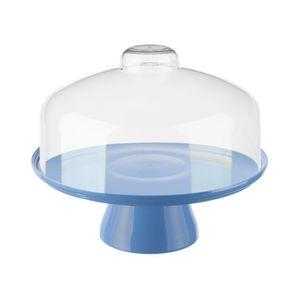 Boleira-Cake-Azul-com-Cupula-25x25x19---Coza