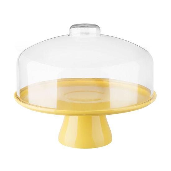 Boleira-Cake-Dourada-com-Cupula-32x32x27---Coza