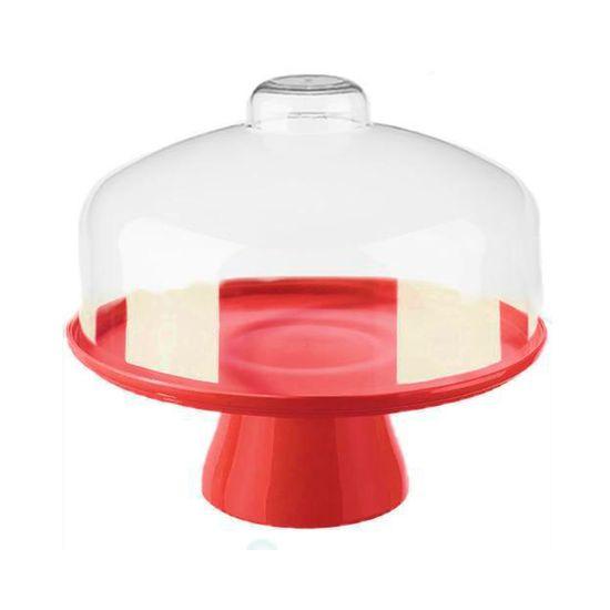 Boleira-Cake-Vermelha-com-Cupula-25x25x19---Coza