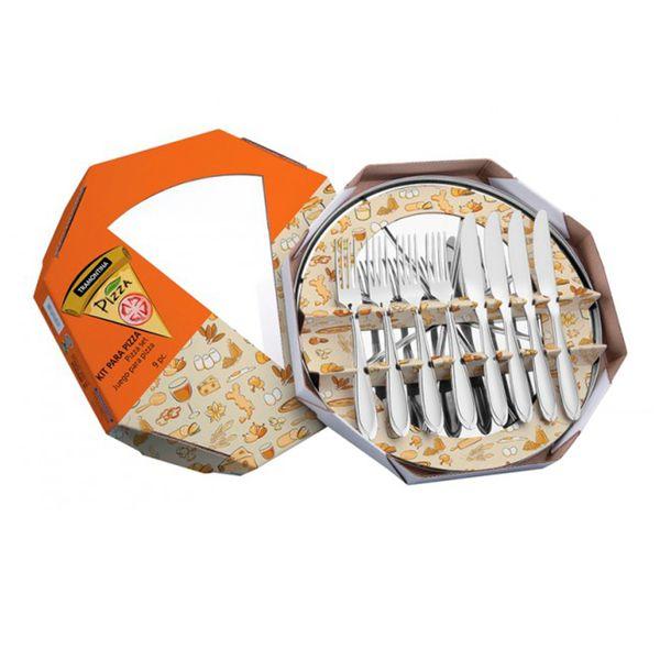 Jogo-de-Pizza-9-Pecas-Aco-Inox-64740-010---Tramontina