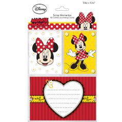 Kit-Cartoes-para-Scrap-Momentos-Disney-Minnie-Mouse-KCSMD01---Toke-e-Crie