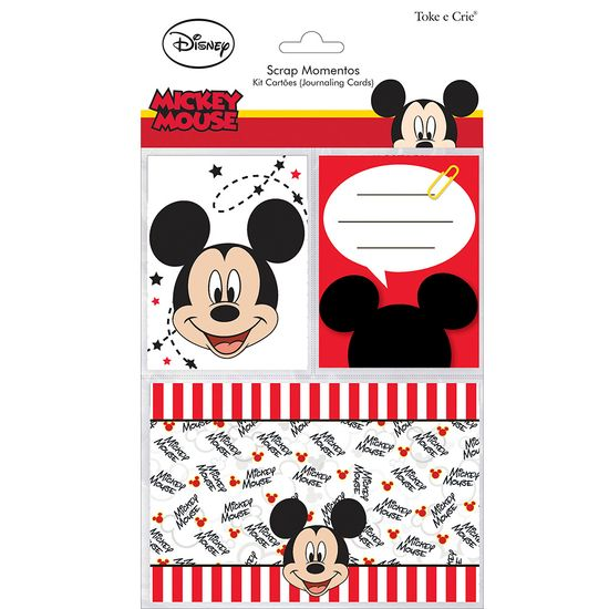 Kit-Cartoes-para-Scrap-Momentos-Disney-Mickey-Mouse-KCSMD02---Toke-e-Crie