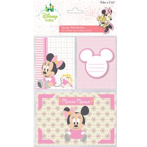Kit-Cartoes-para-Scrap-Momentos-Disney-Baby-Minnie-KCSMD03---Toke-e-Crie