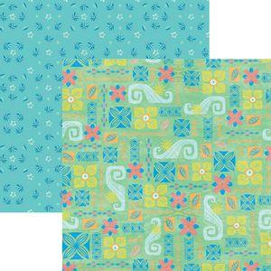 Papel-ScrapFesta-Disney-Moana-Estampado-SDFD062---Toke-e-Crie