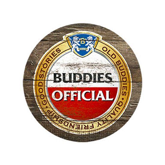 Aplique-Decoupage-em-Papel-e-MDF-Porta-Copo-Buddies-Official-APM10-002---Litoarte