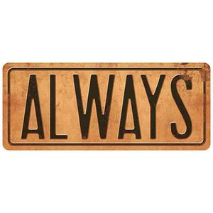Placa-Decorativa-Always-146x35cm-DHPM2-024---Litoarte