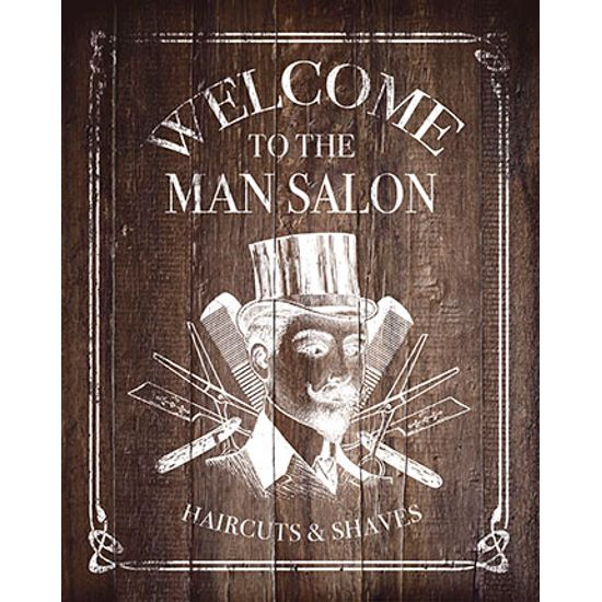 Placa-Decorativa-Welcome-Salon-24x19cm-DHPM-159---Litoarte