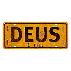Placa-Decorativa-Deus-e-Fiel-146x35cm-DHPM2-053---Litoarte