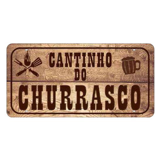 Placa-Decorativa-15x30cm-Cantinho-do-Churrasco-LPD-047---Litocart