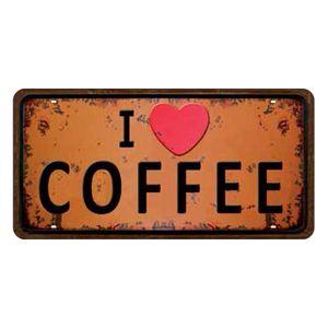 Placa-Decorativa-15x30cm-I-Love-Coffee-LPD-050---Litocart