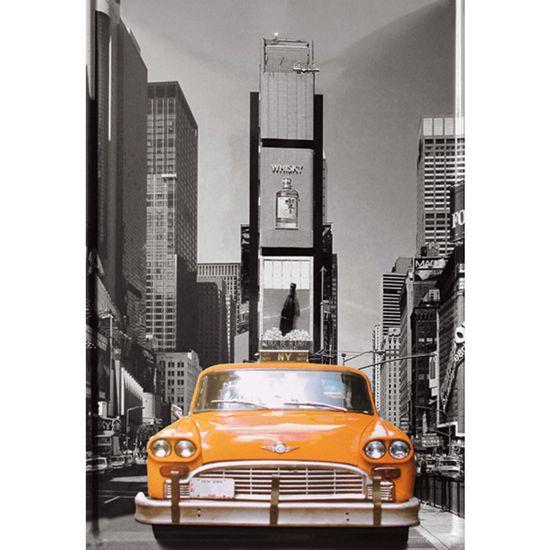 Placa-Decorativa-32x215cm-Nova-York-LPQM-017---Litocart