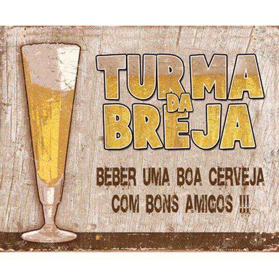 Placa-Decorativa-245X195cm-Turma-da-Breja-LPMC-028---Litocart