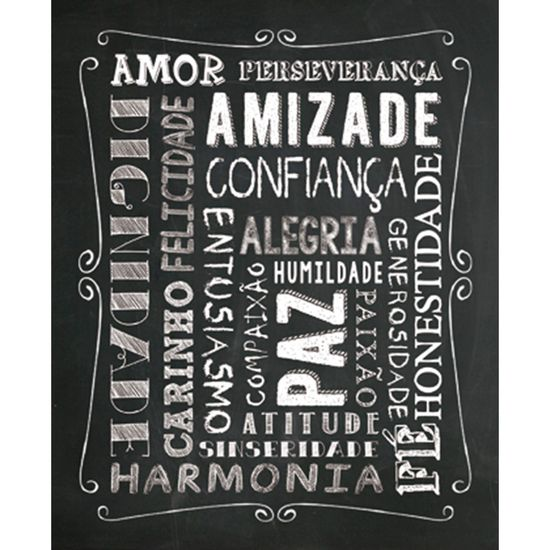 Placa-Decorativa-245X195cm-Amor-Amizade-Perseveranca-LPMC-034---Litocart