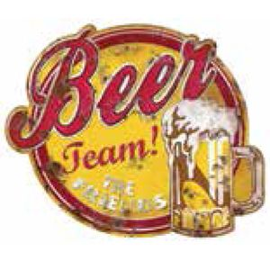 Placa-Decorativa-245X195cm-Beer-Team--LPMC-050---Litocart
