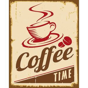 Placa-Decorativa-245X195cm-Coffee-Time-LPMC-053---Litocart