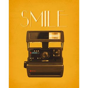 Placa-Decorativa-Smile-24x19cm-DHPM-143---Litoarte