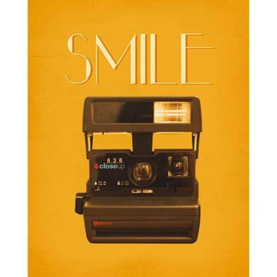 Placa-Decorativa-Smile-24x19cm-DHPM-143---Litoarte