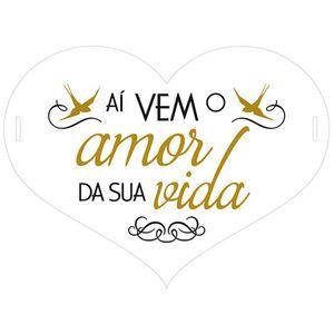 Placa-Decorativa-Selfie-Ai-vem-o-Amor-da-sua-Vida-40x30cm-em-MDF-DHPM5-021---Litoarte