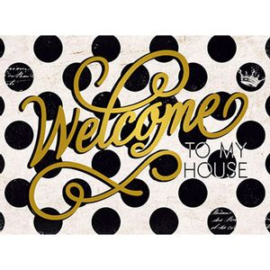 Placa-Decorativa-Welcome-23X168cm-DHPMH-001---Litoarte