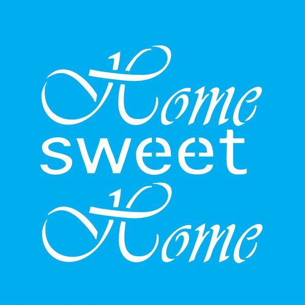 Stencil-para-Pintura-20X20cm-Home-Sweet-Home-LSQ-051---Litocart