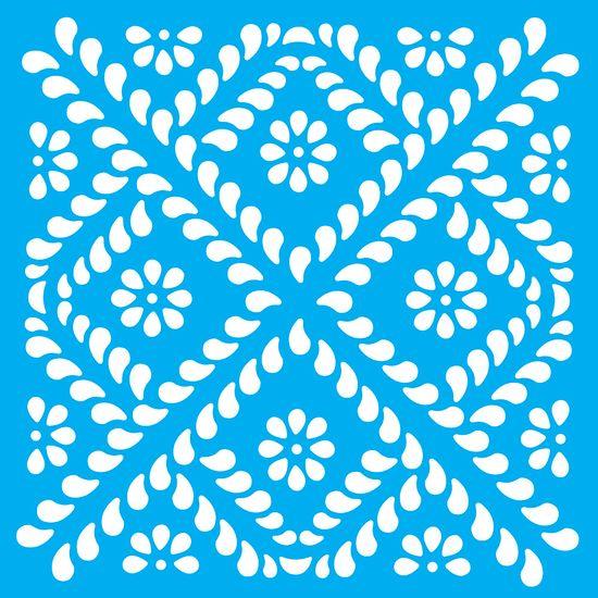 Stencil-para-Pintura-20X20cm-Estamparia-Azulejo-LSQ-059---Litocart